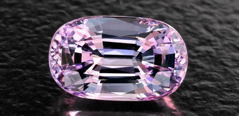 Real Alexandrite Ring