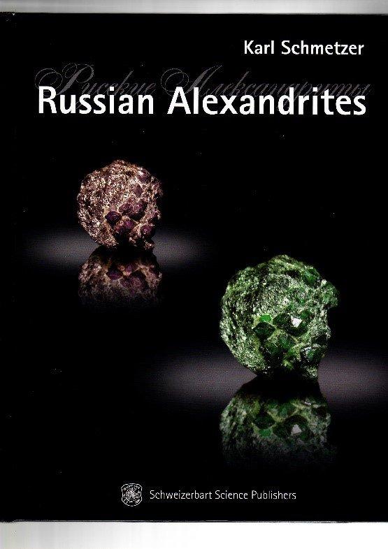 Russian Alexandrite's History