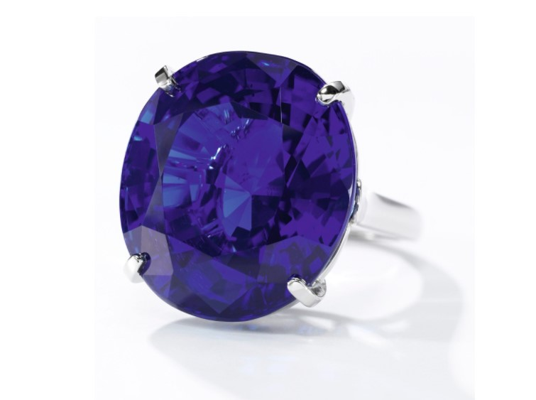 June Birthstone Alexandrite