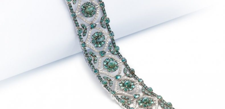 Alexandrite Earrings